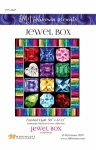 Jewel Box - Jewel Box Quilt Pattern by MJ Kinman