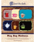 Lunch Box Quilts: Mug Rug Madness