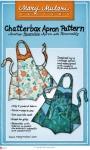 Mary Mulari - Chatterbox Apron Pattern