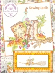 Sewing Spells Pattern by Crabapple Hill Studio