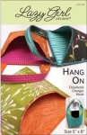 Hang On by Lazy Girl Designs