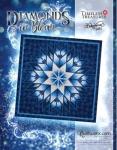 Quiltworx: Diamonds in Bloom Pattern