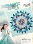 Prismatic Star Queen Pattern by Quiltworx