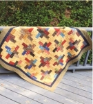Cut Loose Press - Twist N Shout Rectangles Pattern