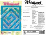Black Cat Creations - Whirlpool