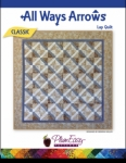 Plum Easy Patterns - All Ways Arrows