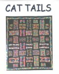 Clearance - Quilts by Lyn - Cat Tails