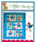 Clearance - Wattlebee Designs - Dotty