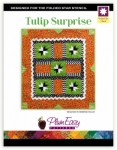 Plum Easy Patterns - Tulip Suprise