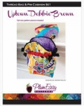 Plum Easy Patterns - Uptown Debbie Brown