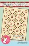 Apple Cobbler Quilt Pattern by It