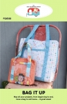 Bag It Up Pattern by The Fat Quarter Gypsy