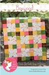 Boxwood Quilt Pattern by It