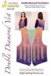 Double Diamond Vest