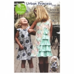 Urban Princess Dress &  Dolldress