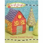 Jennifer Jangles Sewing Patterns - Home Sweet Home
