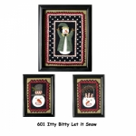 Clearance - Itty Bitty Let It Snow