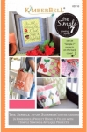 The Simple 7 For Summer! In The Garden KimberBell Designs