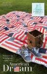 American Dream Quilt Pattern by Angela Pingel
