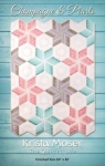 Champagne & Pearls Quilt Pattern by Krista Moser
