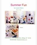 Summer Fun Pattern by Laura Heine