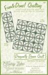 Fun & Done - Dragonfly Dance Quilt Pattern by Fairy Lake Quilt Design