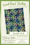 Fun & Done - Sprockets Quilt Pattern by Fairy Lake Quilt Design