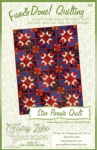 Fun & Done - Star Parade Quilt Pattern by Fairy Lake Quilt Design