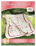 Heather Patchwork Quilt Pattern by Shabby Fabrics