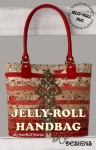 Jelly-Roll Handbag Pattern by RJ Designs/Roma Lambson