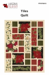Tiles Quilt Pattern by Ladeebug Designs