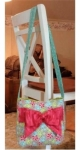 Cut Loose Press - Bowtylicious Bag Pattern