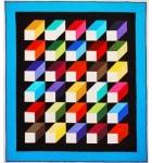 Cut Loose Press - Block Party Quilt Pattern