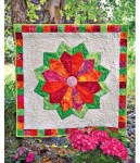 Cut Loose Press - Double Dresden Quilt Pattern