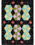 Cut Loose Press - Kite Candy Quilt Pattern