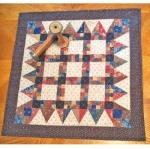 Cut Loose Press - Lilyanna Quilt Pattern