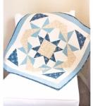 Cut Loose Press - Starshine Quilt Pattern
