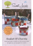 Basket of Charms Pattern by Sweet Janes Quilting & Design