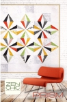 Prism Quilt Pattern by Brigitte Heitland Zen Chic