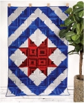 Cut Loose Press - Star Of Valor Quilt Pattern