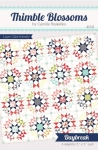 Thimble Blossoms: Daybreak Quilt Pattern #241