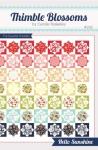 Thimble Blossoms: Hello Sunshine Quilt Pattern #242
