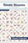 Thimble Blossoms: Rainbow Connection Quilt Pattern #244