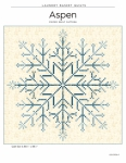 Aspen Quilt Pattern by Edyta Sitar Laundry Basket Quilts