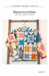 Beachcomber Jacket Pattern by Edyta Sitar Laundry Basket Quilts