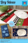 Dry Ideas Pattern by Poorhouse Quilt Designs