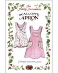 Scalloped Apron Pattern by Katie Organ