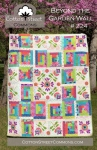 Beyond the Garden Wall Quilt Pattern by Cotton Street Commons