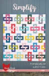 Simplify Quilt Pattern by Cluck Cluck Sew