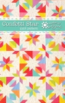 Confetti Star Quilt Pattern by Material Girlfriends